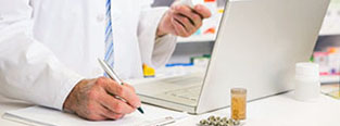 The Rx Consultant -Regulatory Developments Affecting Pharmacy Practice