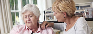 Dementia: Managing Neuropsychiatric Symptoms