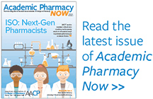 Academic Pharmacy Now